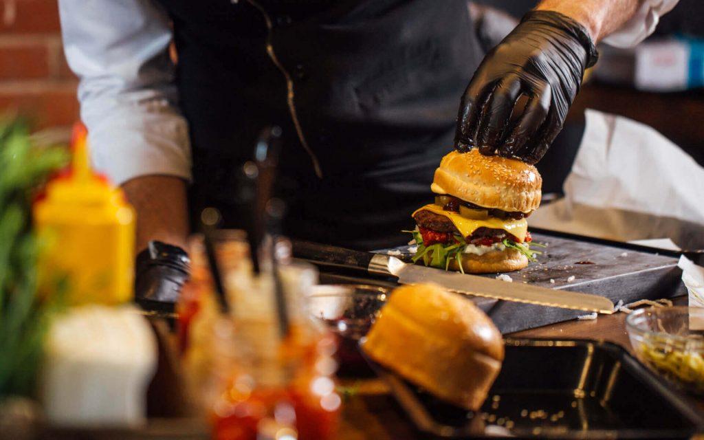 180 grammi burger a Firenze