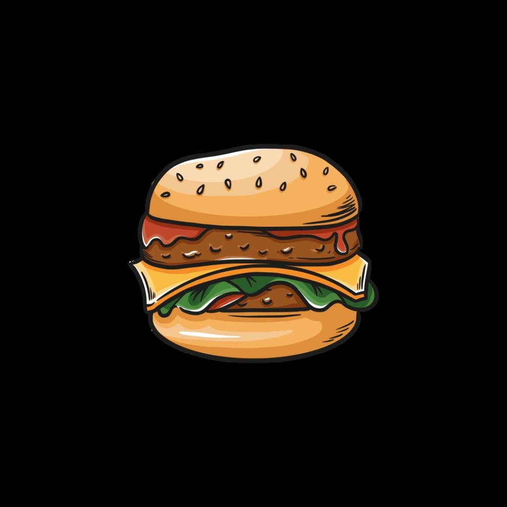 180 grammi burger a Firenze Gluten Free