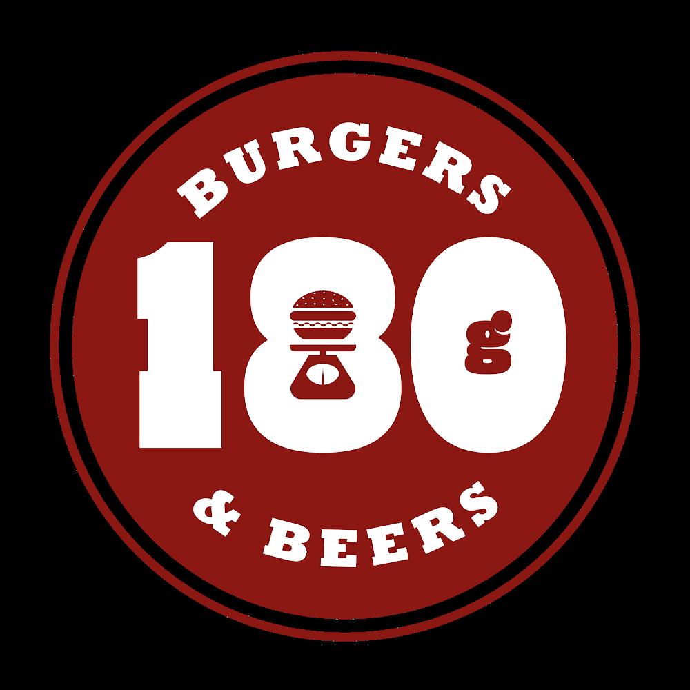 180 grammi Burgers & Beers